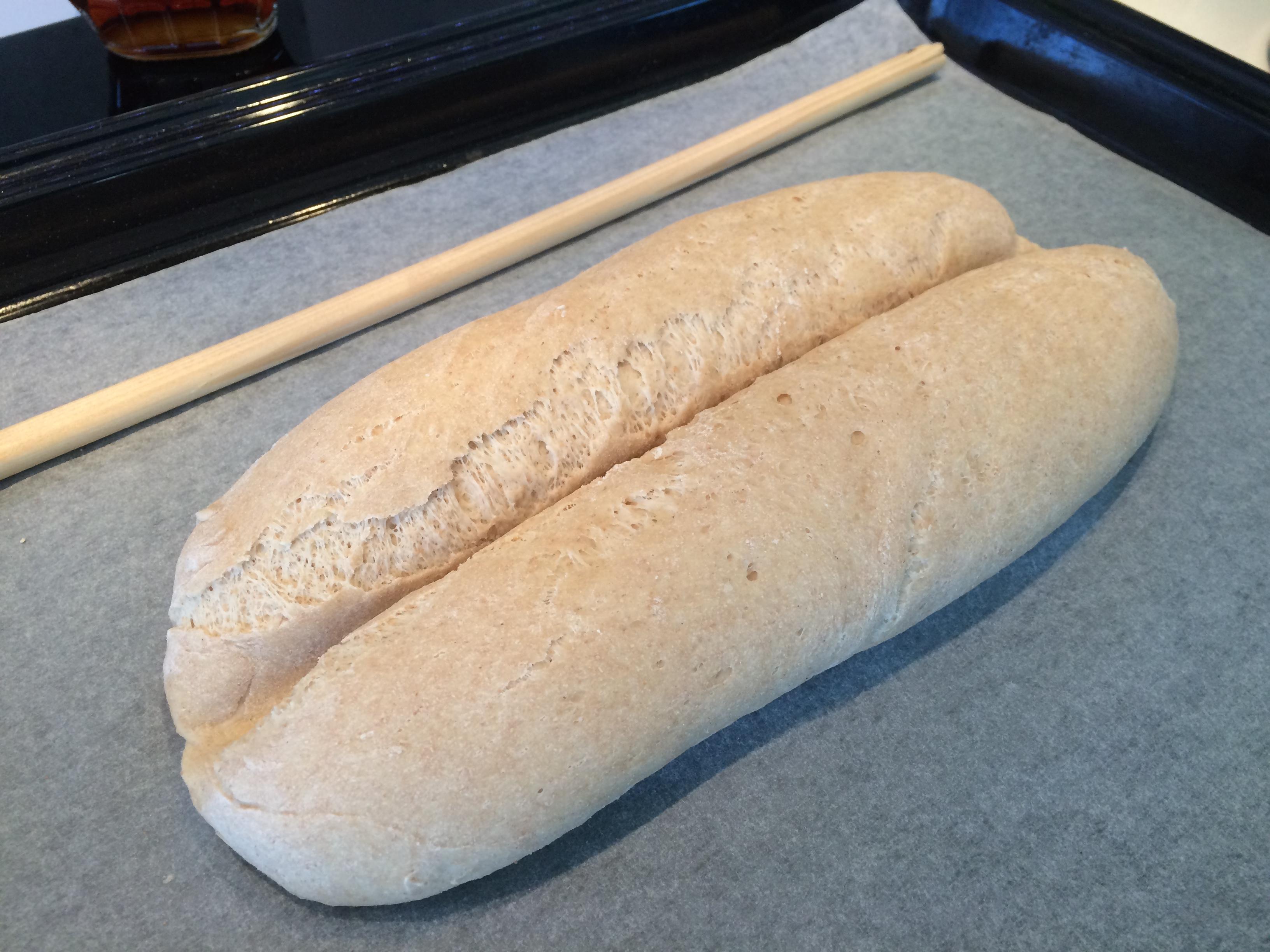 Luzerner Brot / Luzerner Weggen
