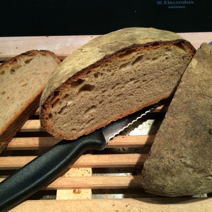 Pane di Maggia - Maggia Brot